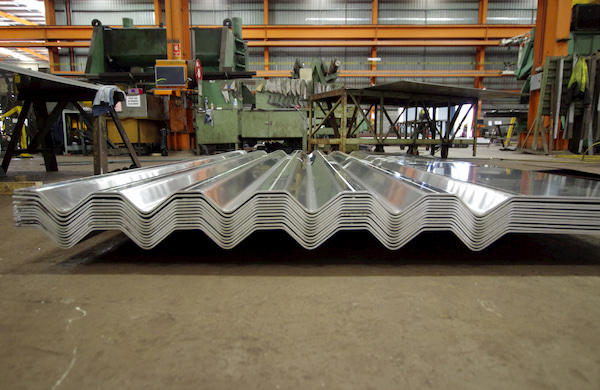Stainless Steel supplies
